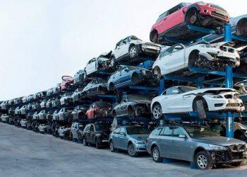 Francia coches eléctricos