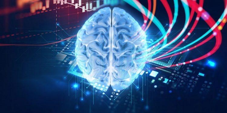 cerebro nanopartículas