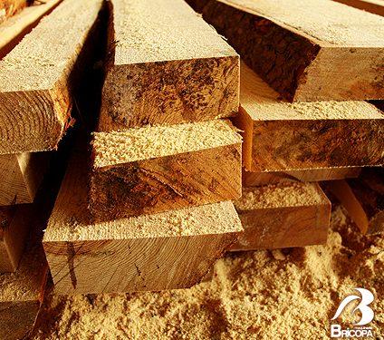 madera bioplásticos