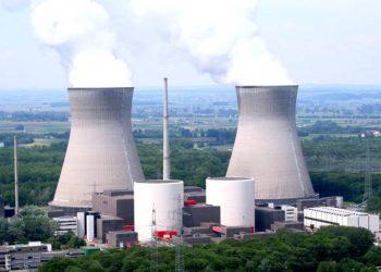 Actualmente en España hay cinco centrales nucleares en funcionamiento. REUTERS