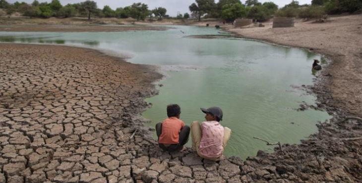 El agua: gran ausente en la Ley del Cambio Climático de España