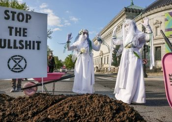Biden cumbre del Clima
