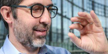 Un implante retinal dará visión artificial a las personas ciegas