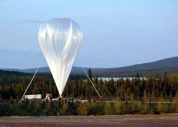 Se cancela el controvertido vuelo de prueba destinado a enfriar el planeta