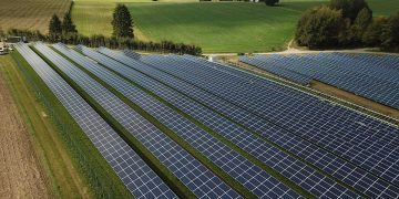 Fotovoltaica suelos