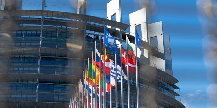 Países europeos combustibles fósiles