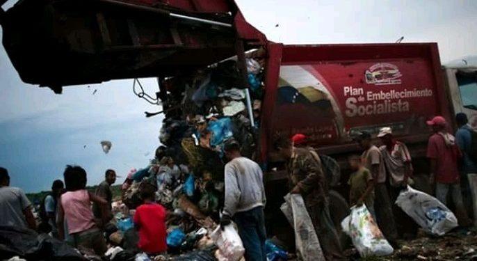 Venezuela crueldad