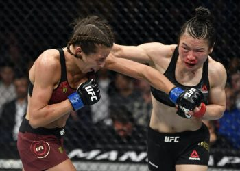 UFC explotación y desigualdad