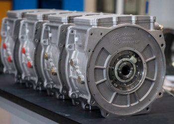 motores para coches eléctricos