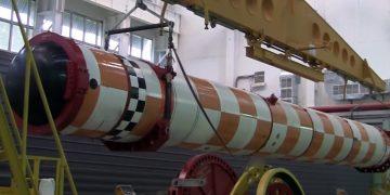torpedo ruso Poseidon