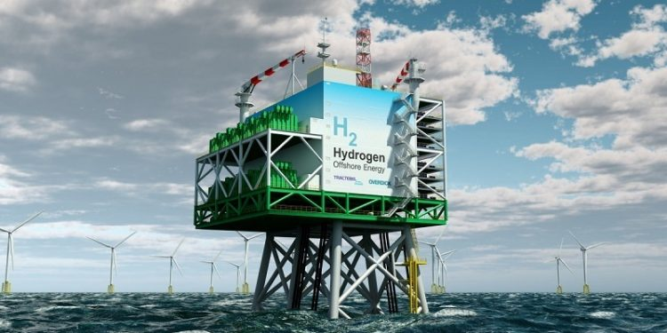 Greenpeace hidrógeno
