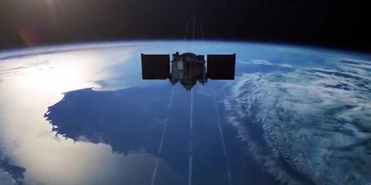 La nave OSIRIS-REx llegará a la Tierra en septiembre de 2023