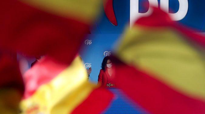 Una semana después de las elecciones madrileñas