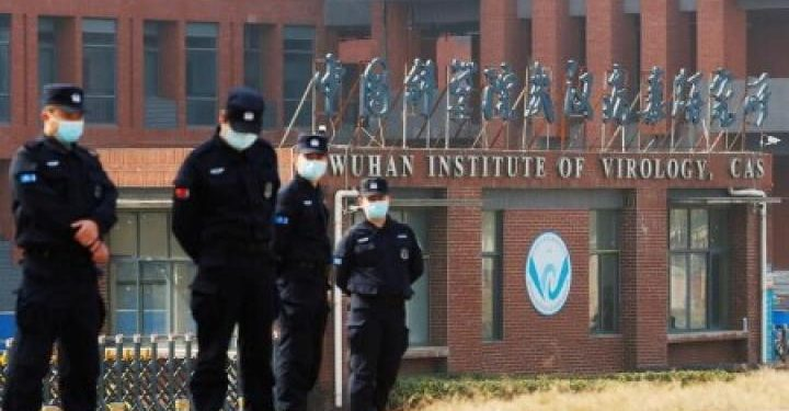 Cada vez hay más evidencia que sugiere que el coronavirus fue de hecho una fuga accidental del Instituto de Virología de Wuhan, China. REUTERS