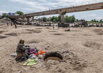 La ONU ha alertado que se necesitan 74 millones de dólares para paliar la situación de hambruna en Madagascar. REUTERS