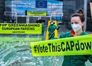 Greenpeace PAC