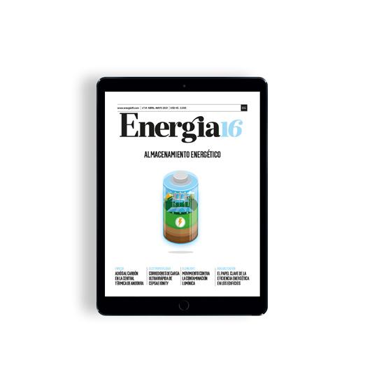 almacenamiento energético