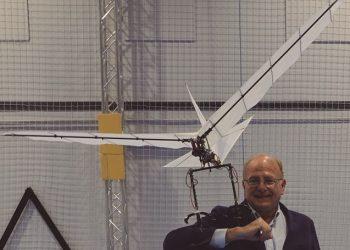 robótica drones