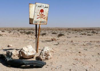 debilidad de España con Marruecos