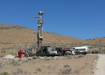 mina de litio en EE UU