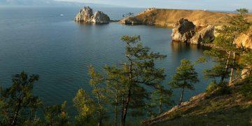 El Lago Baikal al sur de Siberia es la reserva de aguas dulces más grande del planeta. REUTERS