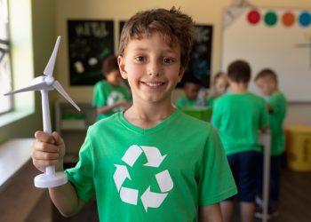 reciclaje meta lejana