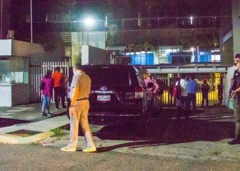 ataque de Diosdado Cabello