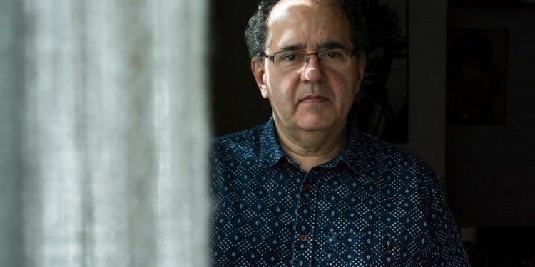 Preámbulo novela Antonio