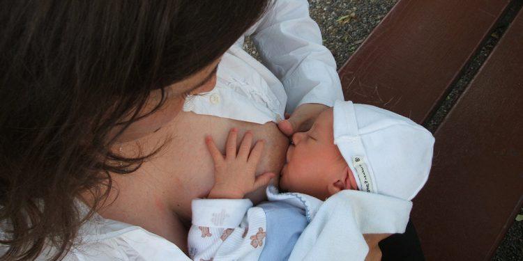 Biomilq leche materna