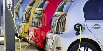 En 2020, Alemania triplicó las ventas de vehículos eléctricos