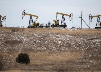 Rosneft construye una terminal de carga de petróleo que promete ser uno de los proyectos petroleros más grandes del país.