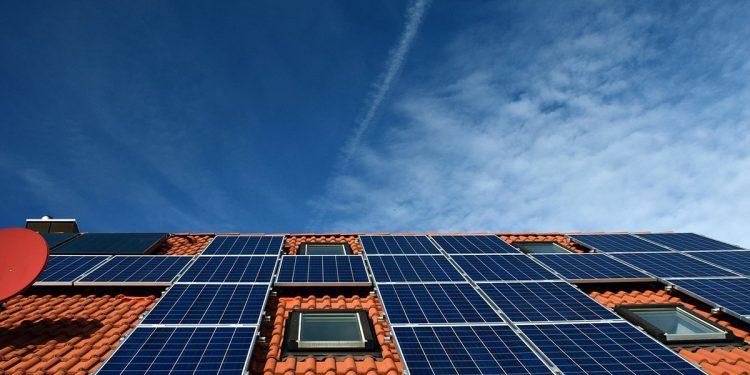 energías renovables UE