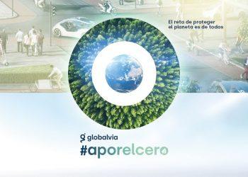 Globalvia neutralidad carbono