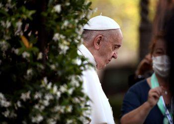 Papa abusos sexuales