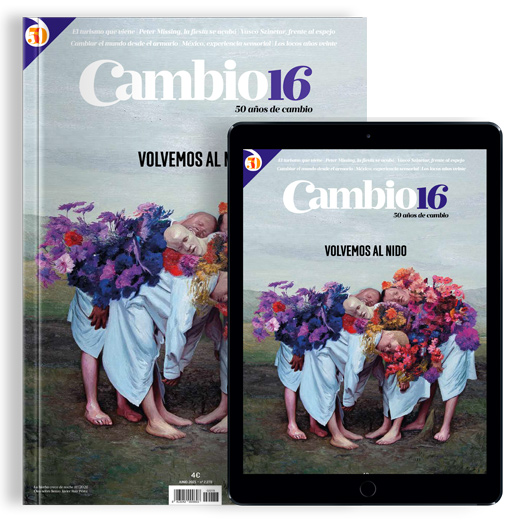 Volvemos al nido edición 2.278 CAMBIO16