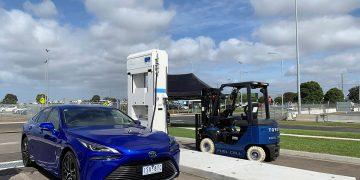 Toyota Ventures neutralidad de carbono