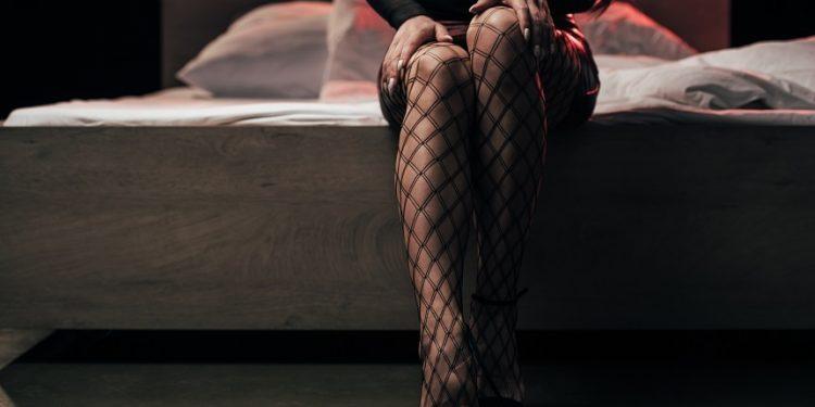 empezar de cero prostituta