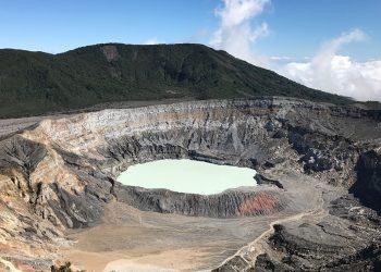 ecosistema microbiano Costa Rica