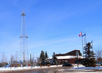 proyectos petrolíferos en Canadá