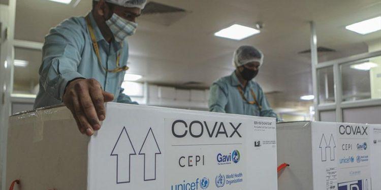 Los países más ricos debían garantizar la entrega de vacunas contra la COVID-19 por medio de la iniciativa Covax