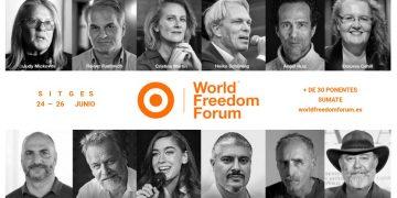 World Freedom Forum
