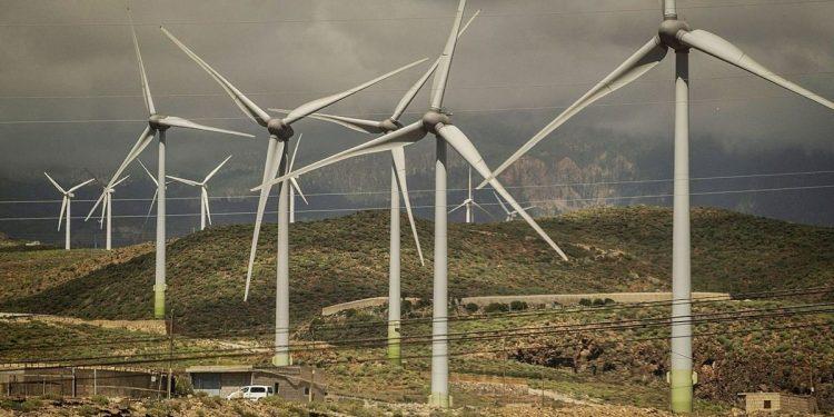 Canarias renovables agresivas