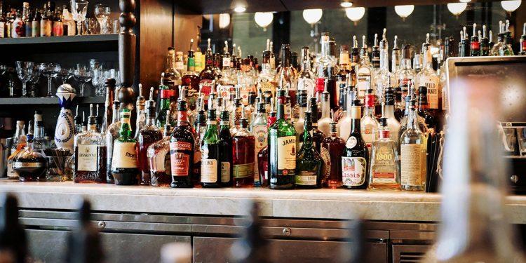 Cáncer consumo de alcohol