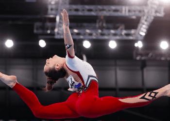 Los JJOO Tokio 2020 apenas comenzaron y ya ha tenido las primeras polémicas en torno al vestuario y peinado de las atletas femeninas