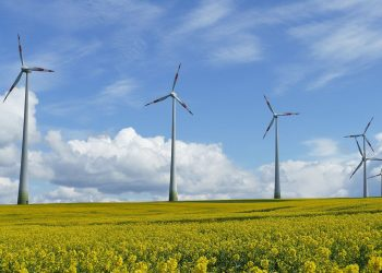 España transición energética
