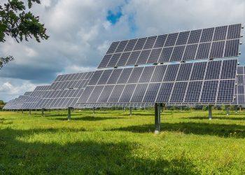Málaga parques fotovoltaicos