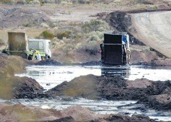 tóxico fracking