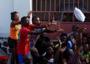 Haiti magnicidio y debacle