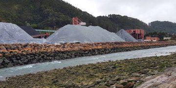 planta térmica en Asturias
