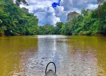 Costa Rica medio ambiente